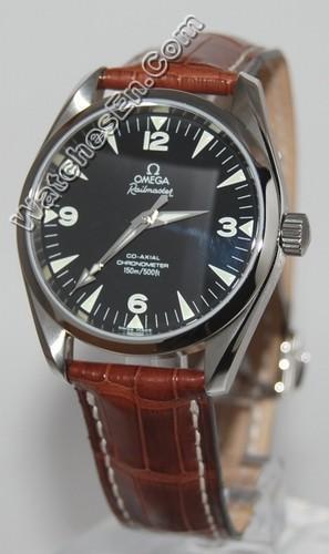 omega 007 replica