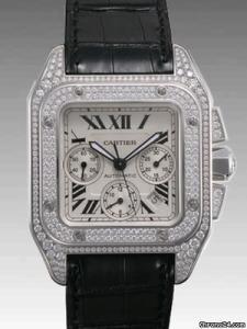 orologi replica cartier 100