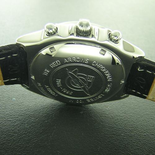breitling cronografo automatico falsi